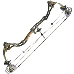 Bowtech Allegiance Compound Bow Review