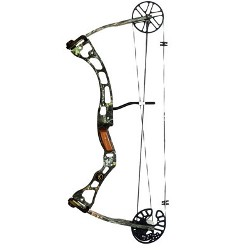 Browning Illusion Compound Bow Review