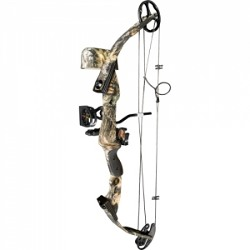 Browning Rage Compound Bow Review