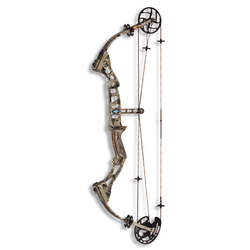 Diamond Archery Justice Compound Bow Review