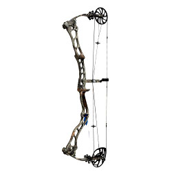 Diamond Archery Marquis Compound Bow Review