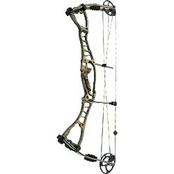 Hoyt Alphamax 35 Compound Bow Review