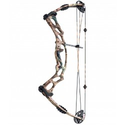 Hoyt Katera Compound Bow Review