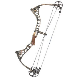 Mathews Drenalin Compound Bow Review