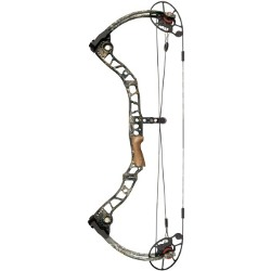 Mathews Monster Compound Bow Review